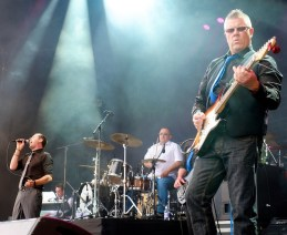 Scooty and the Skyhooks 3 - Party on the Moor - In Pictures