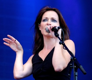 Sharon Corr 9 - Party on the Moor - In Pictures