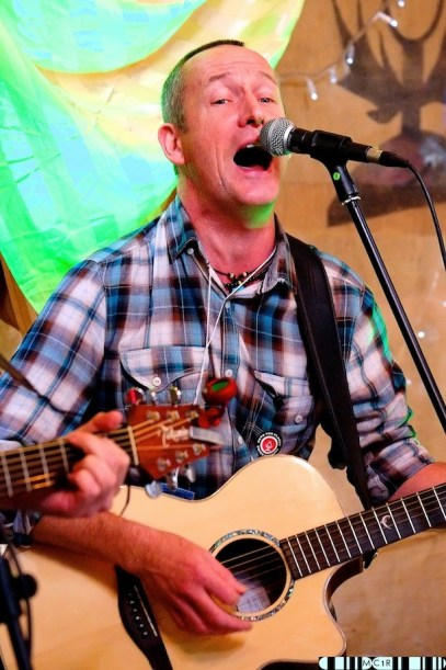 Andy Duncan Fergus Weir 2 - Jocktoberfest 2013 in Pictures