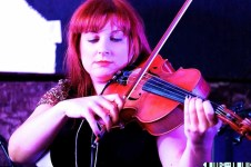 Cairn String Quartet 3 - Jocktoberfest 2013 in Pictures