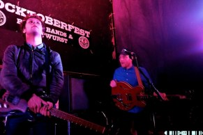 Woodenbox 2 - Jocktoberfest 2013 in Pictures