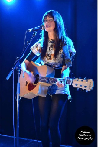 Lauren MacKenzie - Easter Showcase 2014 - Pictures (2)