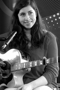 Radio GoNorth Miss Irenie Rose1 - Life on the air