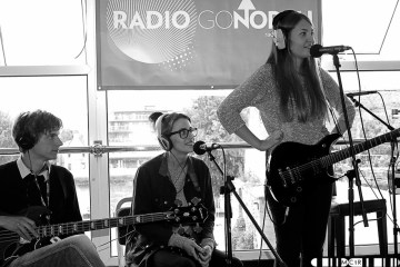 Radio GoNorth Pale Honey 31 - Life on the air