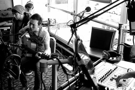 Radio GoNorth Silver Coast 32 - Life on the air