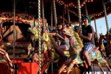 Belladrum Tartan Heart Festival - Day 1-24