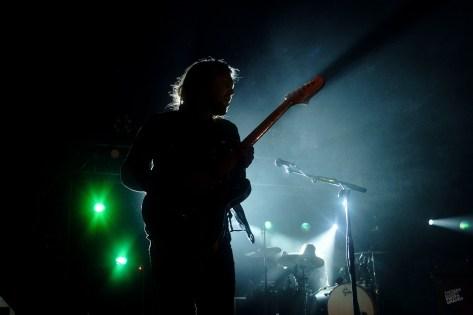 Band of Skulls at Belladrum 2014