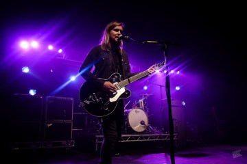 Band of Skulls at Belladrum 2014