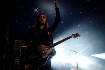 TBP Band of Skulls at Belladrum 2014 40 - Just Rock