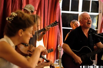 The Mekons 3 - The Mekons and little old lady who.