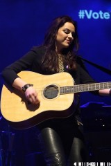 Amy MacDonald 4 - A Night for Scotland: Vote Yes - Pictures
