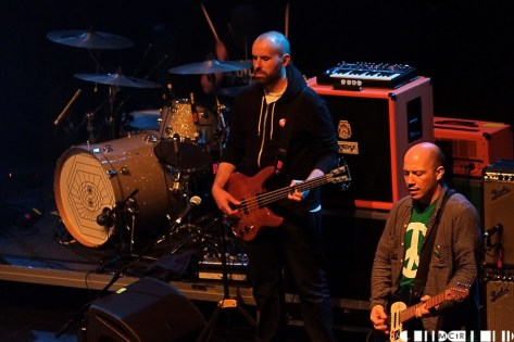Mogwai 6 - A Night for Scotland: Vote Yes - Pictures