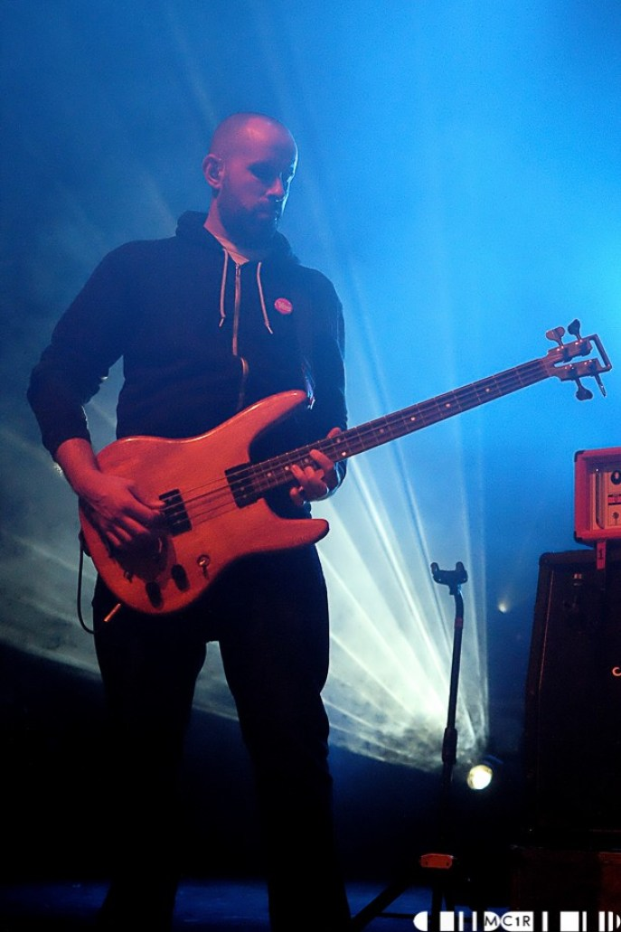 Mogwai - A Night for Scotland: Vote Yes - Pictures