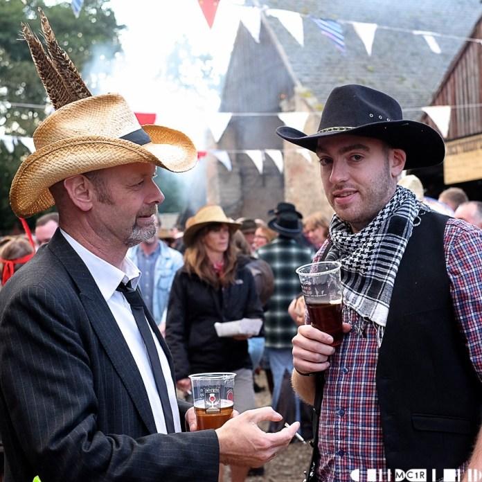 Rodeo Roundup 72 - 4 Reasons Why Jocktoberfest 2018 Will Rock!