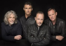 Wet Wet Wet to play Inverness in March 2016