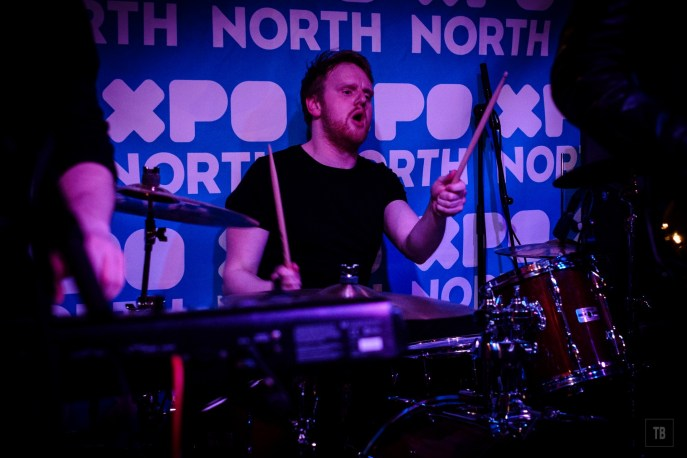 20150610 TBP06311 - XpoNorth 10/6/2015 - Pictures