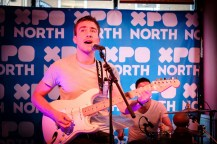 20150611 TBP06338 - XpoNorth 11/6/2015 - Pictures