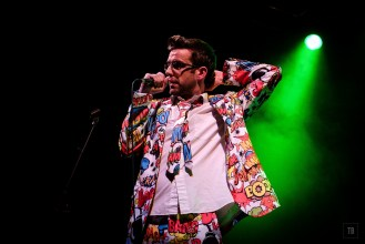 20150611 TBP06528 - XpoNorth 11/6/2015 - Pictures