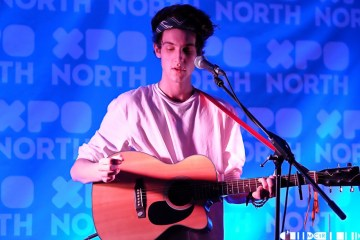 JP Green 8 - XpoNorth 10/6/2015 - Pictures