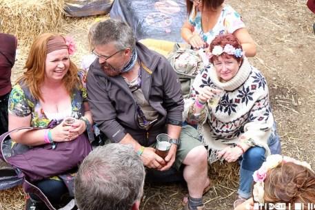 Festival Folk 14 - Belladrum 15 - More Festival Folk