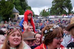 Festival Folk 31 - Belladrum 15 - More Festival Folk