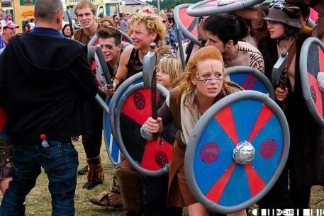 Festival Folk 45 - Belladrum 15 - More Festival Folk