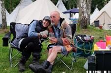 Festival Folk 631 - Life on the campsites, Belladrum 15 - Pictures