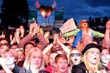 Festival Site and Festival Folk 36 - Belladrum 15 - Thursday Festival Folk
