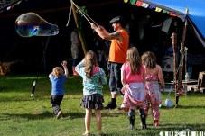 Festival Site and Festival Folk 5 - Belladrum 15 - Thursday Festival Folk