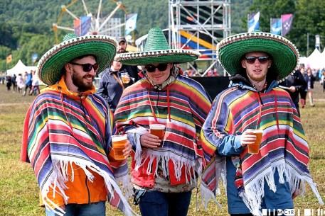GotR peeps 2 5 - Gentlemen of the Road - More Festival Folk