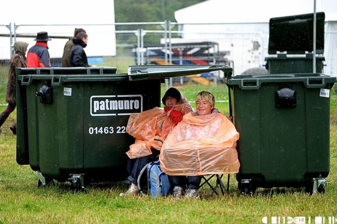 GotR peeps 210 - Gentlemen of the Road - More Festival Folk