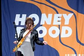 Honeyblood 5 - Gentlemen of the Road, Honeyblood - Pictures