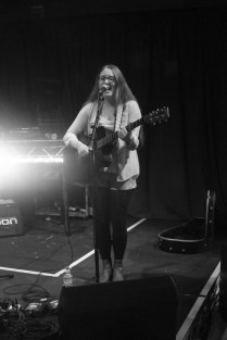 Margaret Finlayson at North Hop 2015