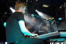 Iain McLaughlin & the Outsiders 4