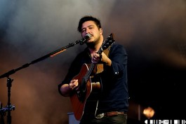 Mumford Sons 42 - Gentlemen of the Road, Mumford & Sons - Pictures
