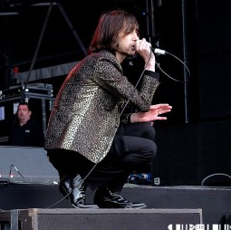 Primal Scream 15 - Gentlemen of the Road, Primal Scream - Pictures