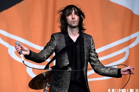 Primal Scream 19 - Gentlemen of the Road, Primal Scream - Pictures