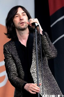 Primal Scream1 - Gentlemen of the Road, Primal Scream - Pictures