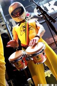 Colonel Mustard and the Dijon Five-4