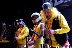 Colonel Mustard and the Dijon Five-8