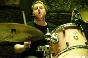 Iain McLaughlin & The Outsiders-5