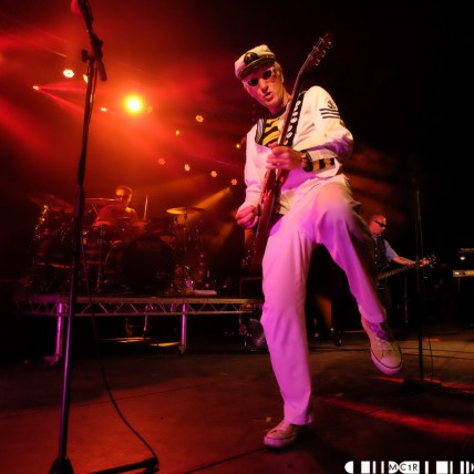 The Damned 15 - The Damned, Loopallu 2015 - Pictures