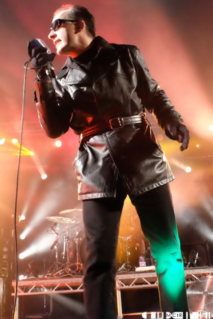 The Damned 20 - The Damned, Loopallu 2015 - Pictures
