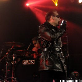 The Damned 21 - The Damned, Loopallu 2015 - Pictures