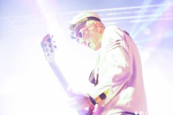 The Damned 5 - The Damned, Loopallu 2015 - Pictures
