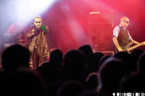The Damned 9 - The Damned, Loopallu 2015 - Pictures