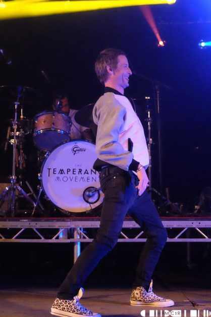 The Temperance Movement 10 - The Temperance Movement, Loopallu 2015 - Pictures