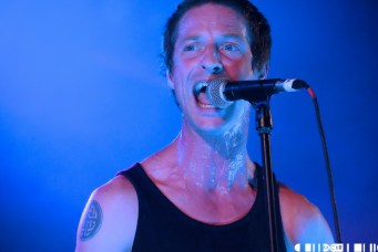 The Temperance Movement - The Temperance Movement, Loopallu 2015 - Pictures