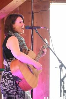 Ailsa Villegas 2 - At the Ptarmigan , Groove CairnGorm - Images