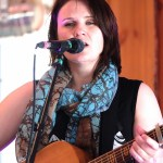 Aisle Villegas at Groove CairnGorm